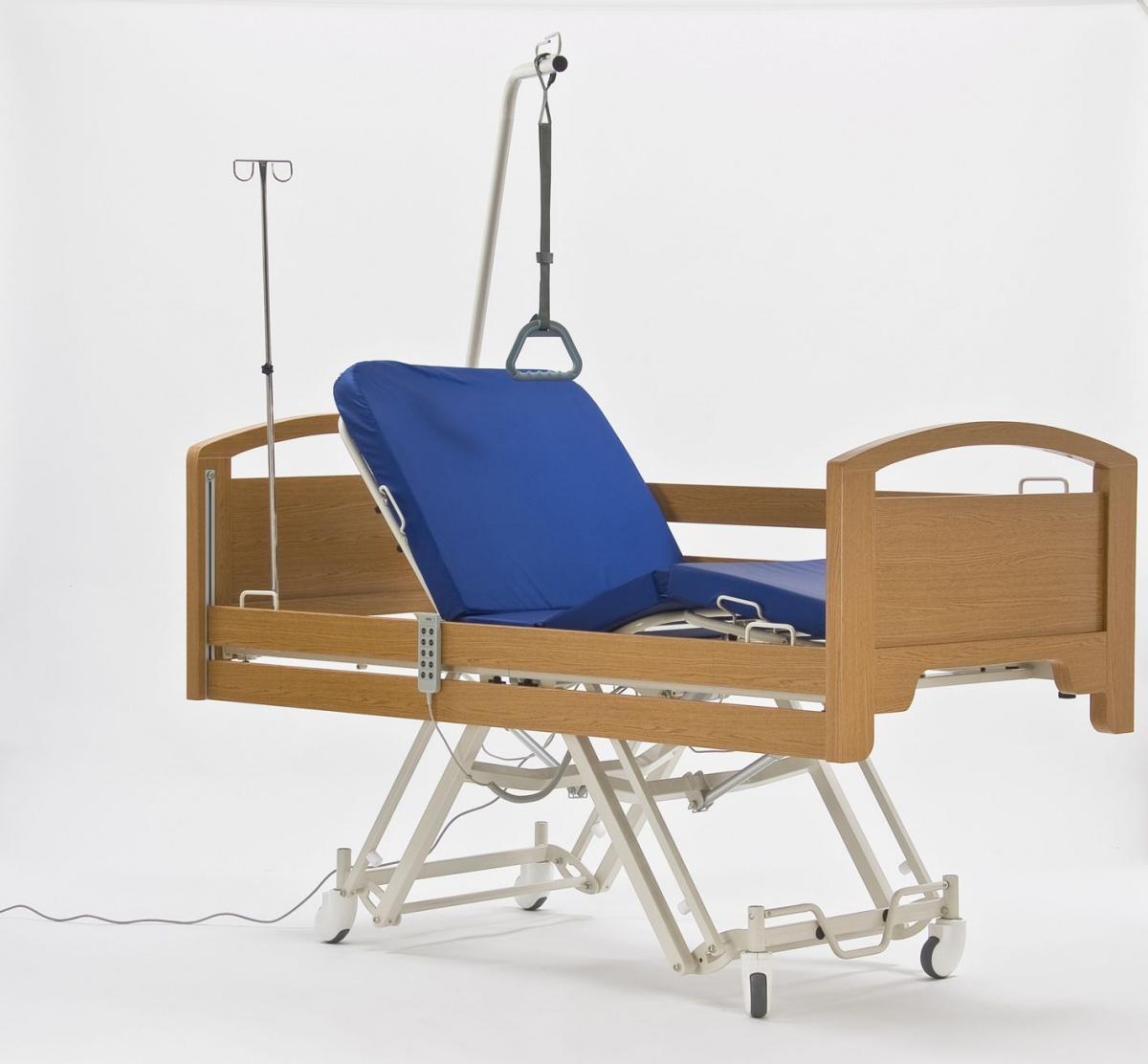 Картинка для лежачих больных